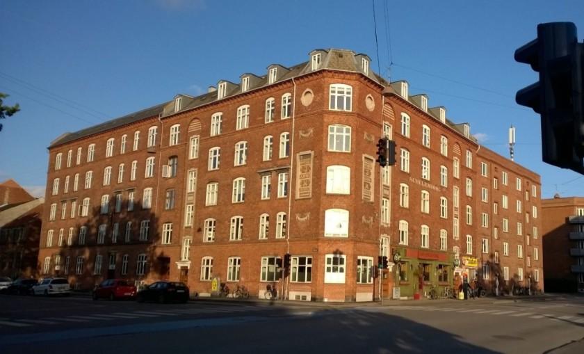 Schelenborg