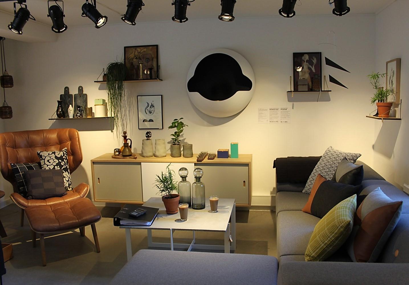 A room above i nye lokaler – dalsgaard i skivholme