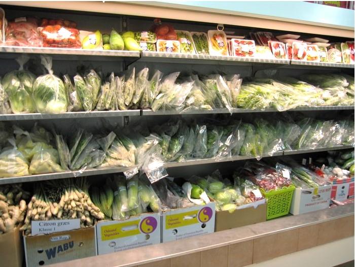 supermarkeder i århus
